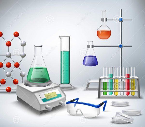 استاندارد مدیریت کیفیت آزمایشگاهی ISO/IEC 17025