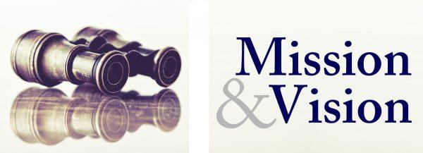 ماموریت و چشم انداز؛ Mission & Vision در مدیریت استراتژیک
