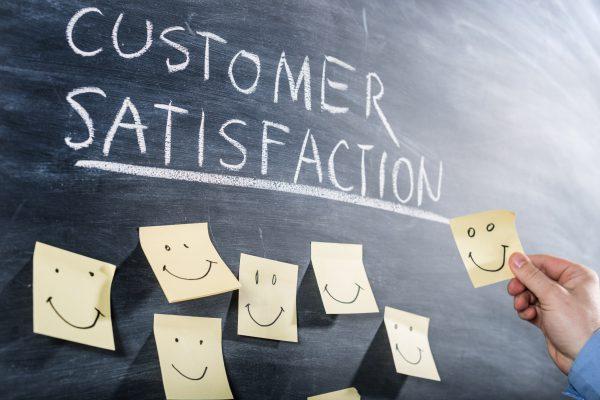 پایش و اندازه گیری رضایت مشتریان؛ ۲۰۱۲:ISO10004