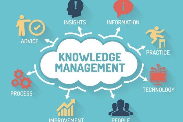 مديريت دانش، رسيدن به اهداف سازمان با استفاده بهينه از دانش